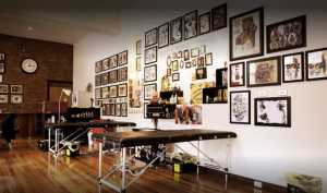 Best tattoo Artists in Melbourne