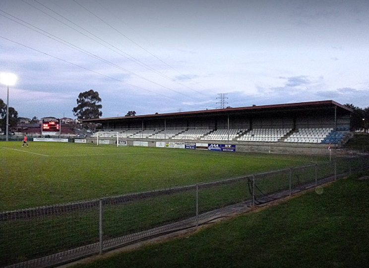 Bonnyrigg Sports Club