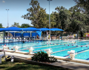 Brisbane City Council Pool - Yeronga Park Pool