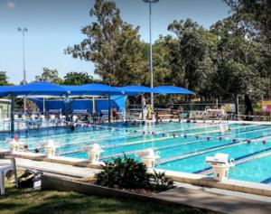 Brisbane City Council Pool - Yeronga Park Pool