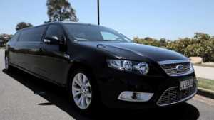 Brisbane VIP Limousines