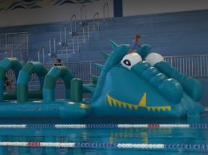 Burpengary Regional Aquatic & Leisure Centre