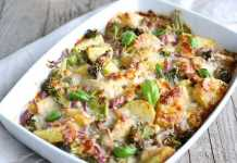 Cheesiest Potato Bake Recipe