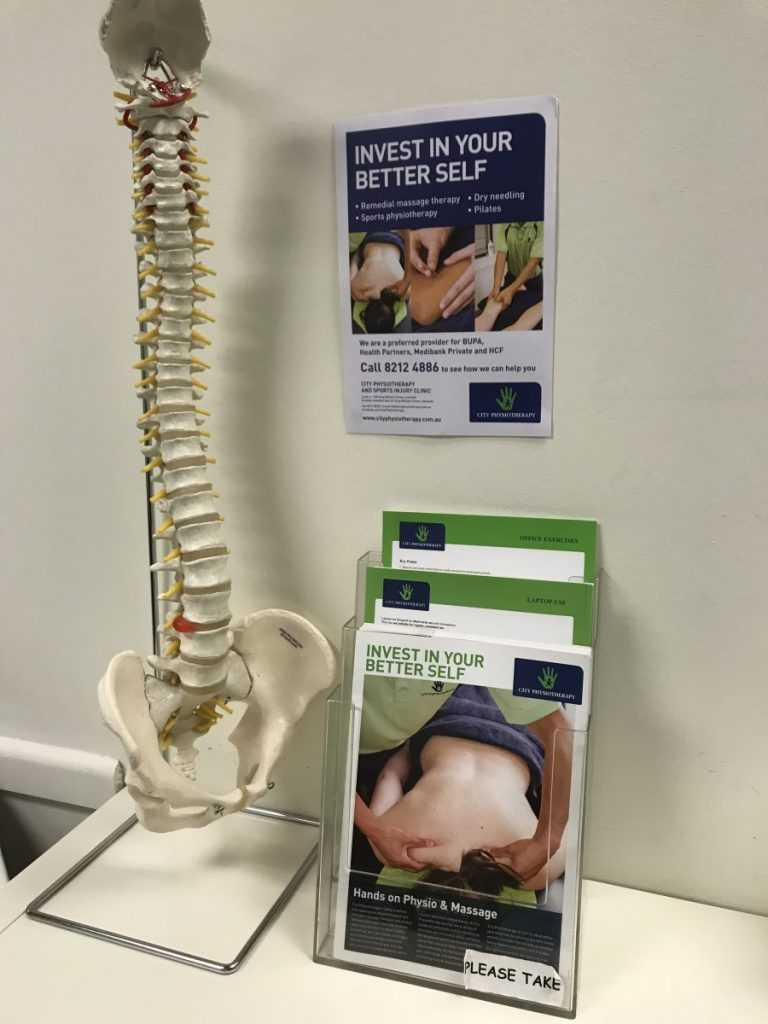 City Physiotherapy
