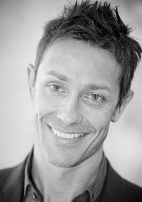 Clifford Avery - Sydney Osteopathic Medicine