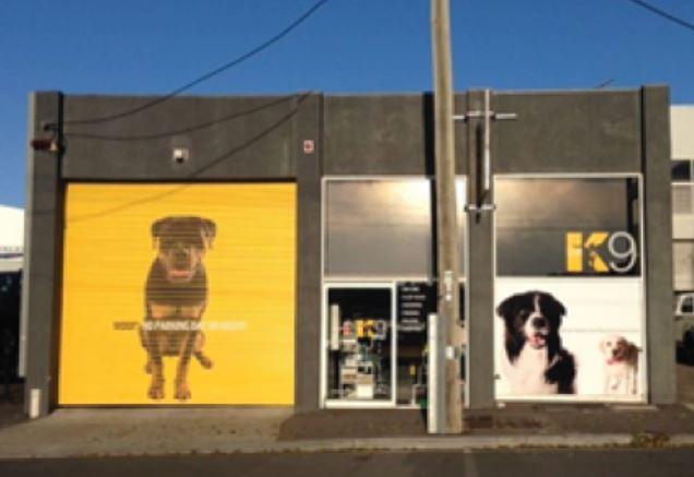 Club Canine Hobart