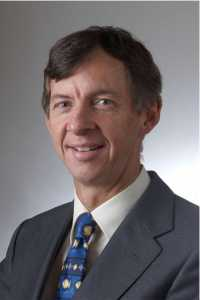 Dr Stephen Kinnear OAM - Stace Anaesthetist