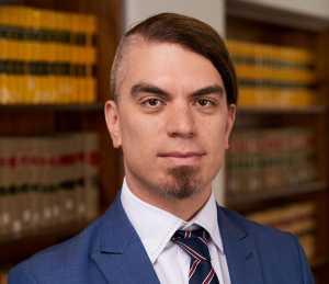 Daniel Estrin - Estrin Saul Lawyers