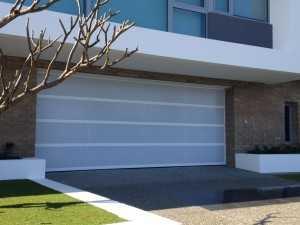 Danmar Garage Doors