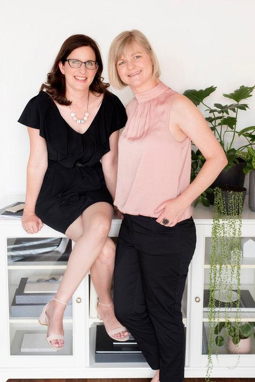 Diane DeRay & Amber Simcoe - DeRay & Simcoe Photographers