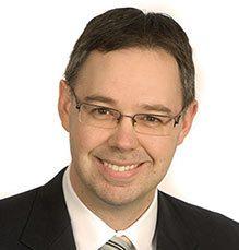 Dr Ben Beamond - Wakefield Orthopaedic Clinic