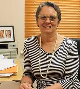 Dr Hilary Boucaut - Paediatrics SA