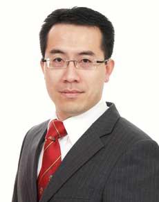 Dr Jimmy Lam - Urology SA