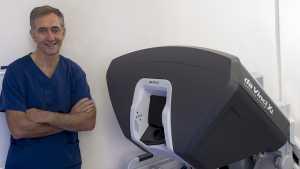Dr John Bolt - South Terrace Urology