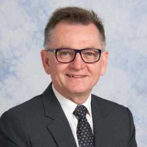 Dr Michael Abbott - AAS Adelaide Anaesthetic