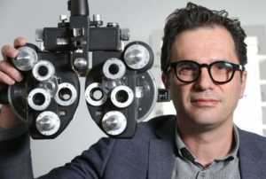 Dr Paul Fotkou - Adelaide City Optometrist
