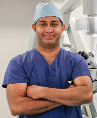 Dr Santosh Poonnoose - Southern Neurosurgery