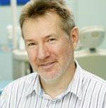 Dr. Tony Weir - Tony Weir Orthodontics