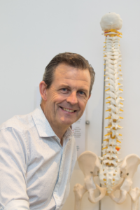 Dr. Andrew Vincent - Andrew Vincent Chiropractic Centre