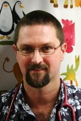 Dr. David Coman