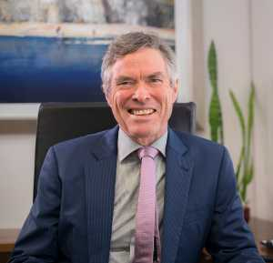 Dr. David Winkle