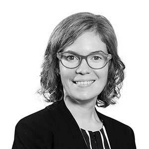 Dr. Kate Gifford - Gerry & Johnson Optometrists