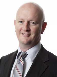 Dr. Michael Bryant