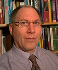 Dr. Peter Davidson - QML Pathology