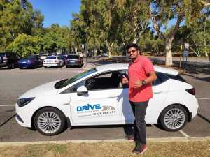 Driving Lessons Perth