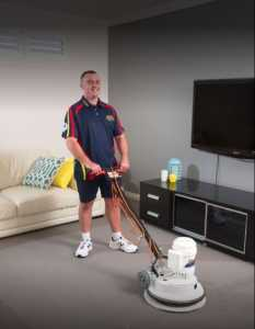 Best Carpet Cleaning Services in Melbourne