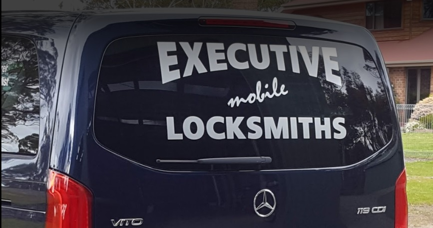 Executive Mobile Locksmiths