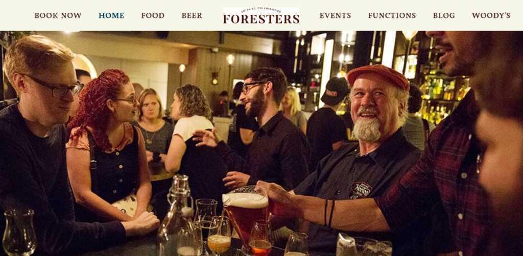 Best Beer Halls in Melbourne