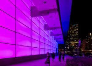 The Queensland Art Gallery - Gallery of Modern Art