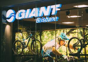 Giant Brisbane