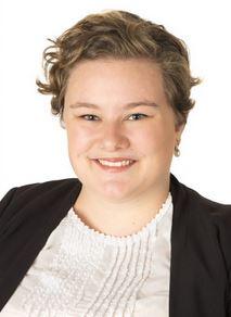 Grace Ritter - Fourlion Legal