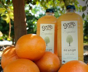 Grove Juice