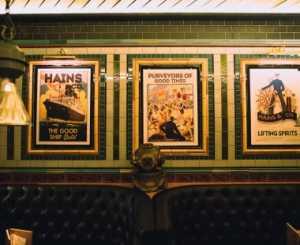 Hains & Co