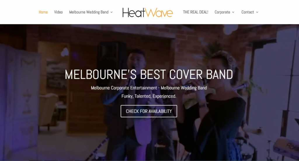 Best Bands in Melbourne