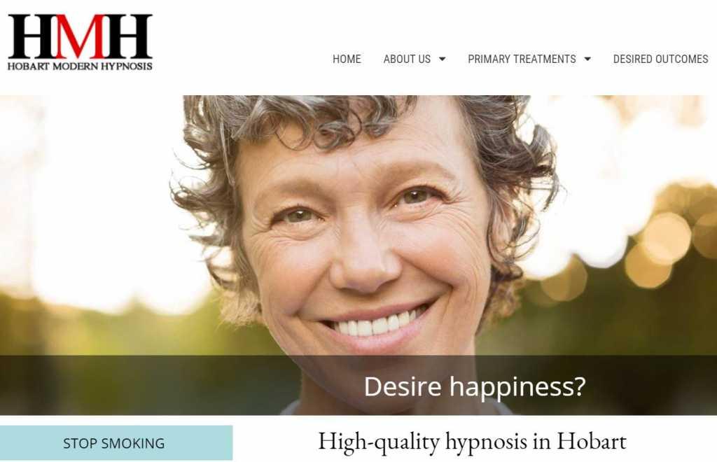 Hypnose moderne de Hobart