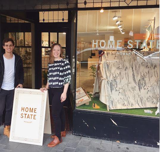 Home State Hobart