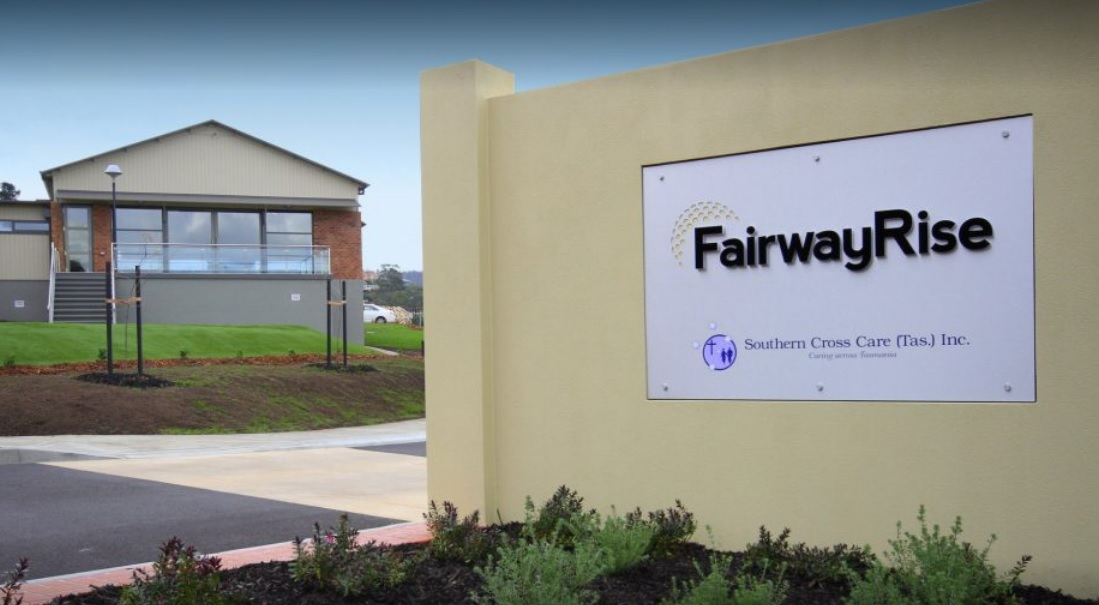 Fairway Rise Village - Southern Cross Care (Tas) Inc.