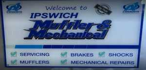 Ipswich Muffler & Mechanical Shop