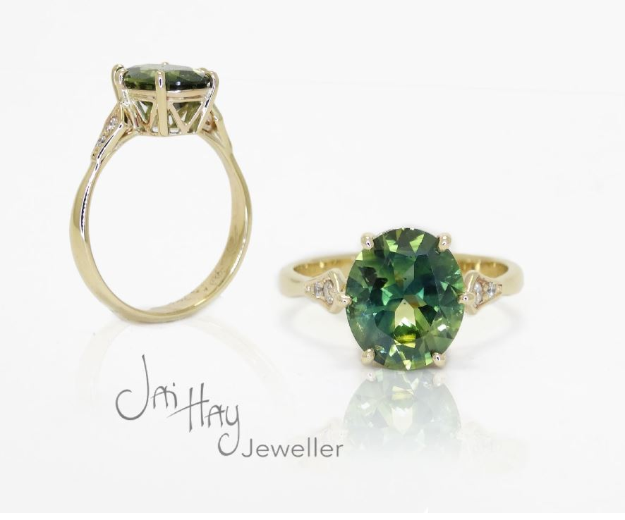 Jai Hay Jeweller