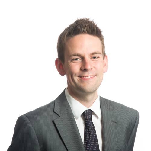 James O'Shannessey - Murdoch Clarke