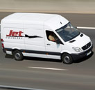 Jet Couriers Pty Ltd.