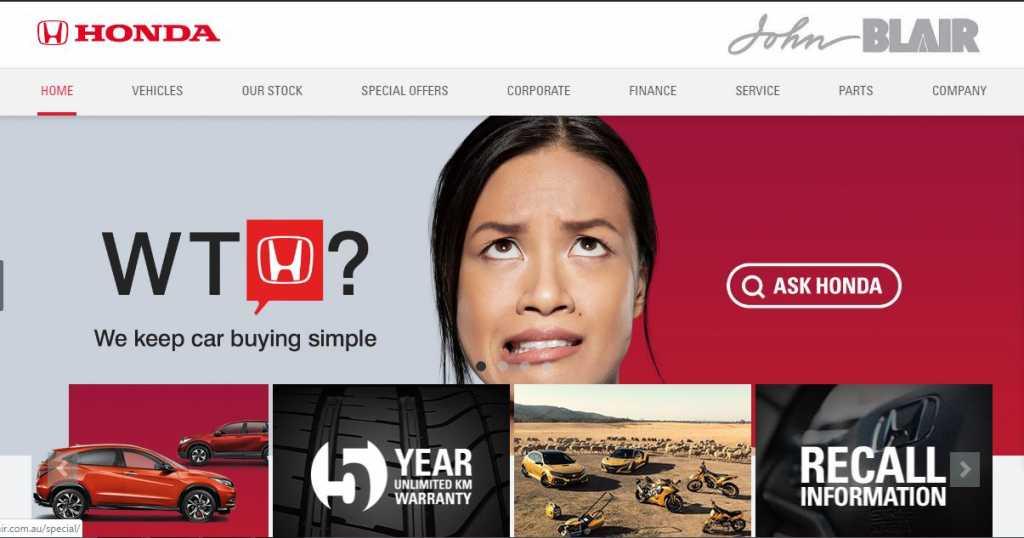 Best Honda Dealers in Melbourne