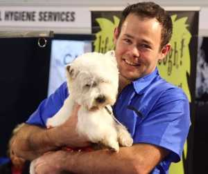 Best Dog Groomer in Melbourne