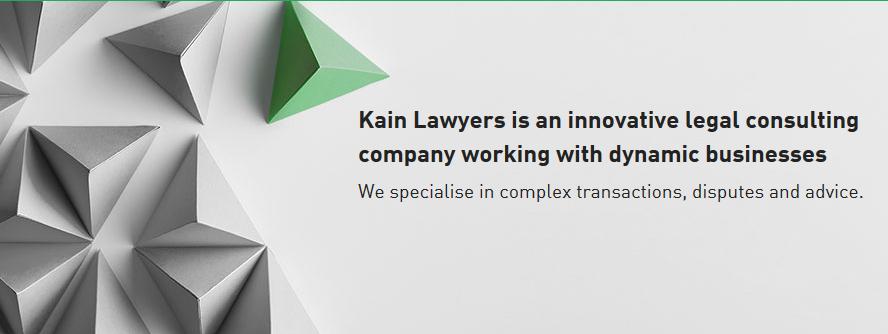 Kain Lawyers