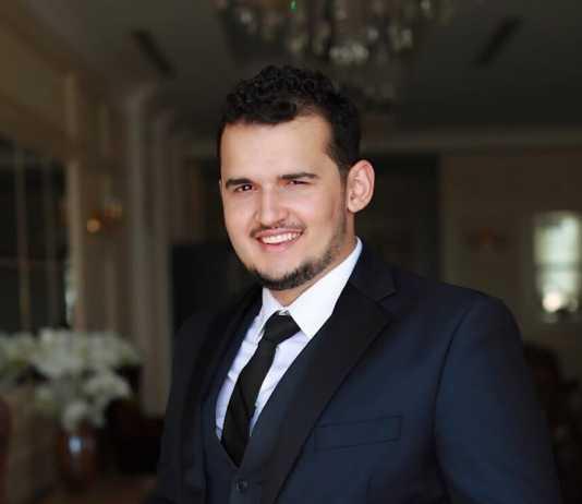 Kemajl Bajraktari provides chauffeured cars to and from Geneva, Switzerland