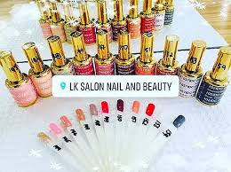 LK Salon Nails & Beauty